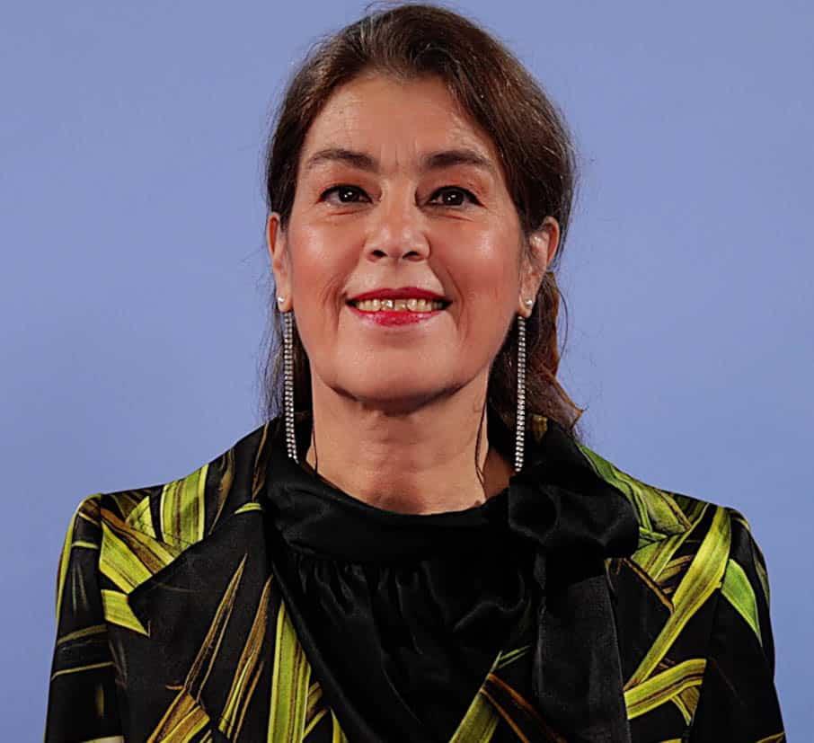 Marie Chistine Bade-Hermoso