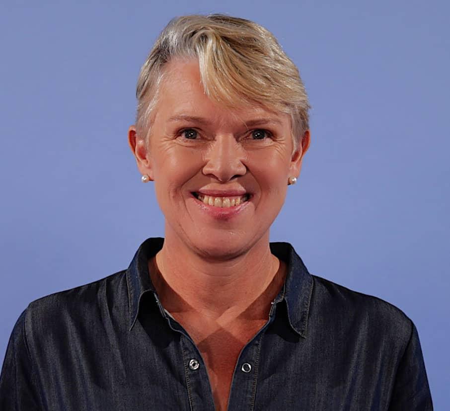 Nathalie Heidrich Paquet