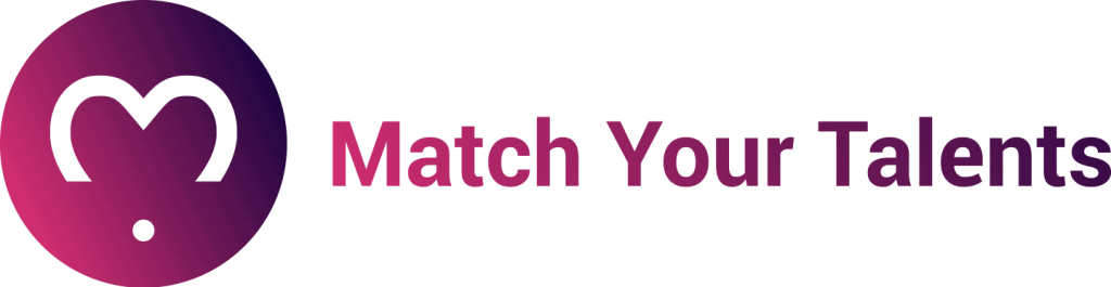 Logo Match Your Talents